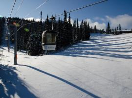 Affordable Whistler Accommodations, ويسلار