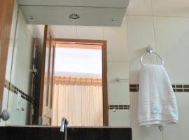 Hotel Vitória, Sobral