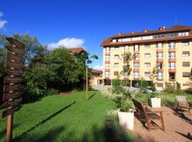 Hotel Tissiani Canela, Canela