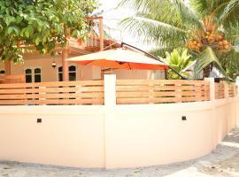 Village Life, Gaafu Alifu Atoll