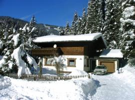 Ferienhaus Leitner, Flachau