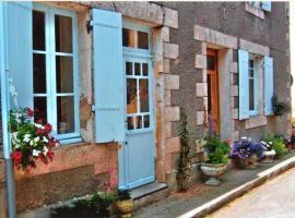 Chambres d'Hôtes Chez Carolyn, Villefranche-du-Périgord