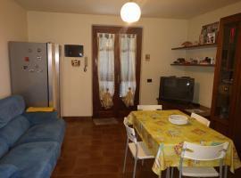 vacanza 6 zampe, Camporcioni