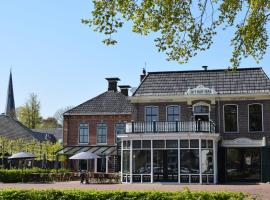 In't Holt 1654 Grand Café & Logement, Zuidhorn