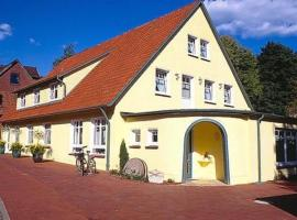Hotel-Pension Waldmühle