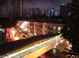 , Singapura