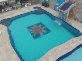 Hotel Del Sol, Guriri