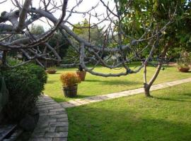Villa Chiarenza Maison d'Hotes, Giardini Naxos