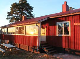 Ekudden Holiday Homes, Gålö