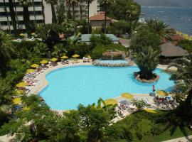 Tropical Hotel, Marmaris