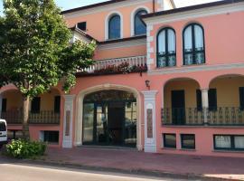 Residence Marina Palace, Orosei