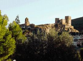 Vivienda Turísitca de Alquiler Rural Casa Fatima, Jaén