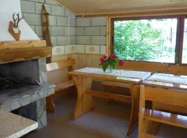 Guestrooms Maria, Shabla