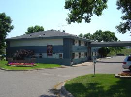 Wakota Inn and Suites, Cottage Grove