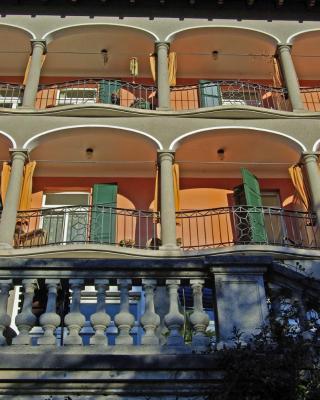Bed and Breakfast Casa Locarno