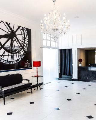 Hotel Saint Louis Pampulha