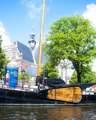 Boat Rosa Short Stay
