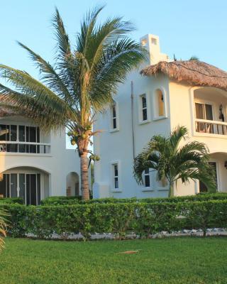 Hotel Puerto Holbox