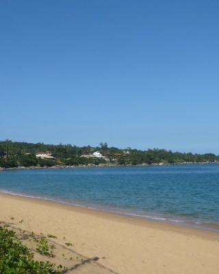 Suite Praia do Julião – Ilhabela