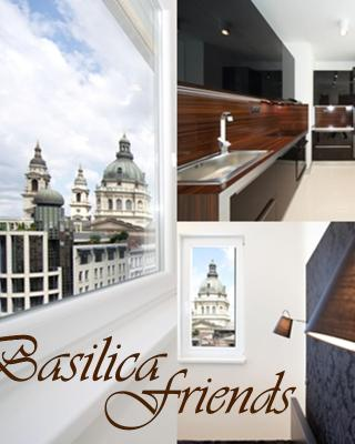 Basilica Friends Apartment