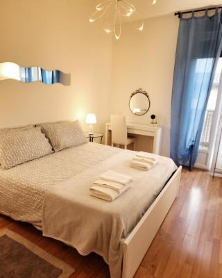Appartamento Rivamancina