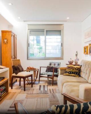 Apartamento Professor João Arruda (Female Only)