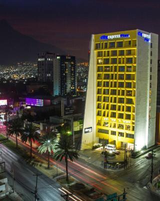 City Express Plus Monterrey San Jeronimo