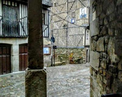Apartamento Rural El Pino, Apartamento Mogarraz