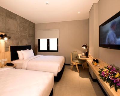 Ayaartta Hotel Malioboro Yogyakarta