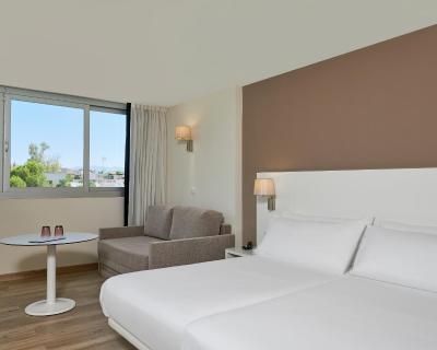 Hotel Innside by Melia Palma Bosque Palma de Majorque