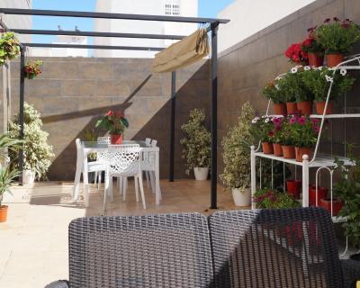 Mi Patio, Apartment Torrevieja
