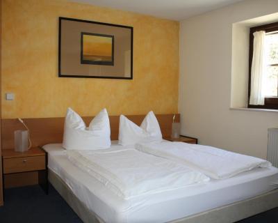 Landhotel Lindenschänke, Bed & Breakfast Rockau