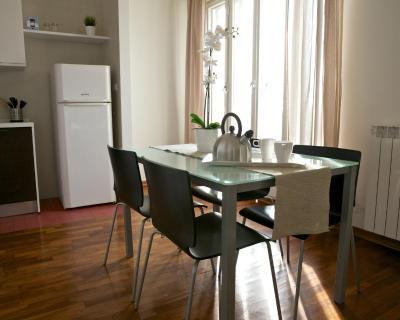Beautiful Residence Le Terrazze Trieste Contemporary - Idee ...
