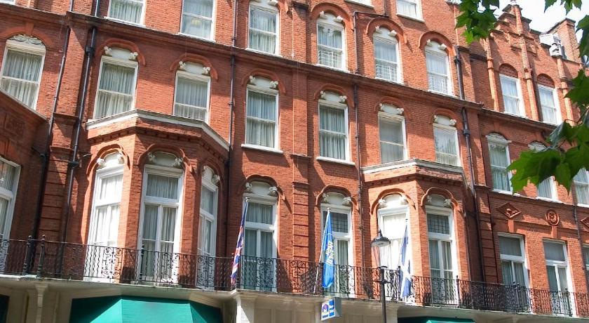 London Escorts Near Best Western Burns Hotel
