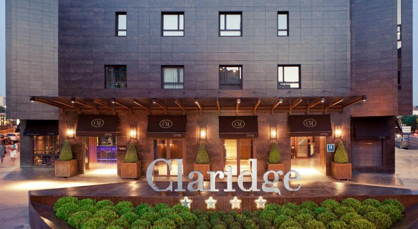 Claridge Madrid (Madrid)