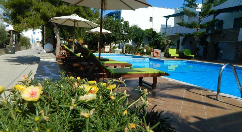 Ioanna Apartments, Apartment, Chora, Naxos, 4300, Greece