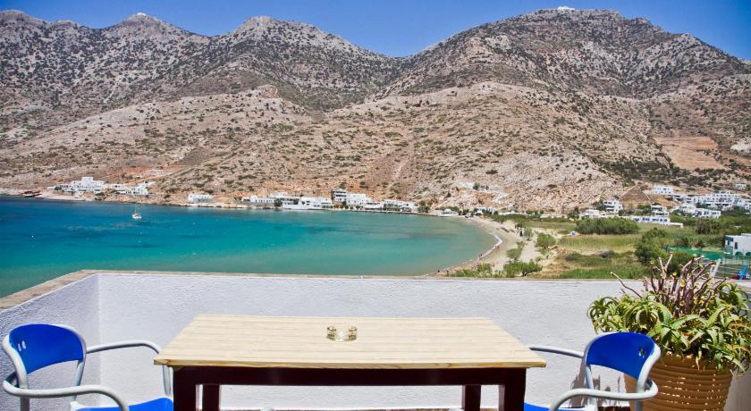 Simeon Rooms & Apartments, Room, Kamares, Sifnos, 84003, Greece
