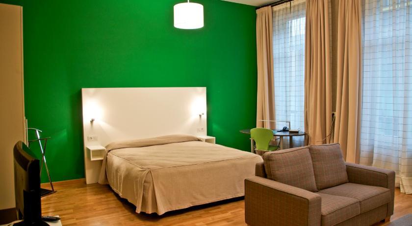 Apartments MAS Residence (Brüssel)