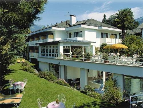 Hotel Annabell in Meran