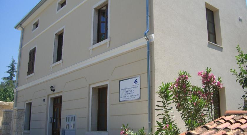 Apartments Partizanska (Porec)