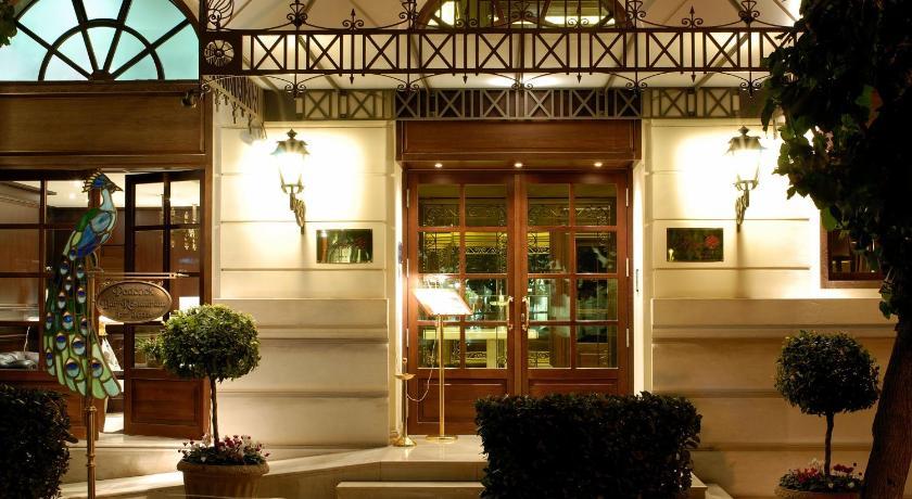 Hera Hotel (Athen)