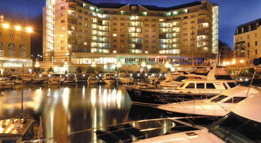 London Escorts Near The Chelsea Harbour Hotel