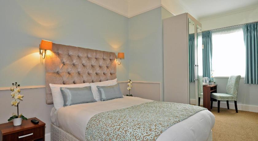 アイルランド,ダブリン,メイプル ハウス ホテル(Maples House Hotel)