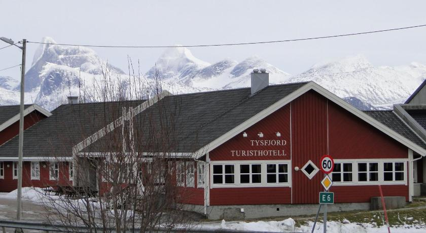Tysfjord Norway  city photos gallery : Travel Tysfjord Turistsenter Norway Norway Hotels