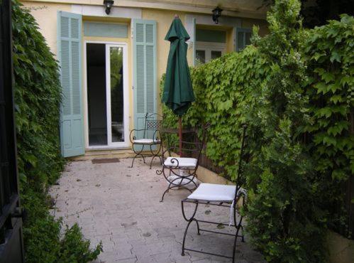 Croisette-Oasis (Cannes)