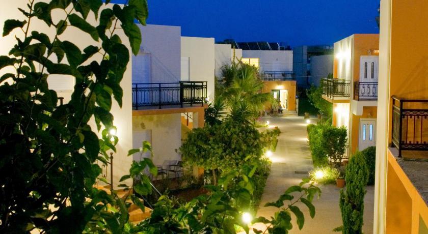 Oreia, Hotel, Palaiohora, Chania Region, 73001, Greece