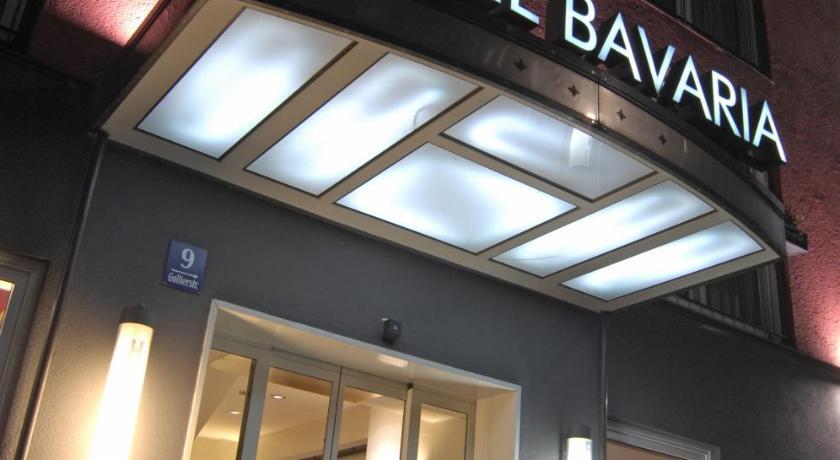 Hotel Bavaria (München)