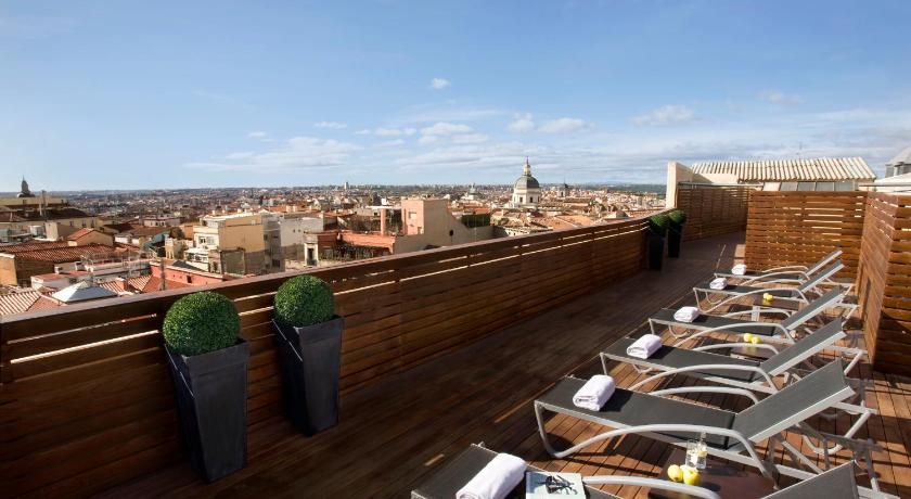Best Deals For Hotel Cortezo Madrid Spain