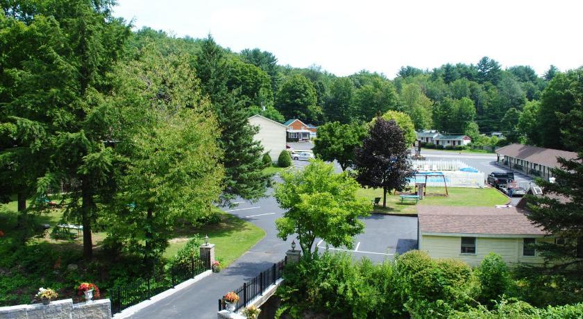 New York Fran Cove Motel - Vacation New York