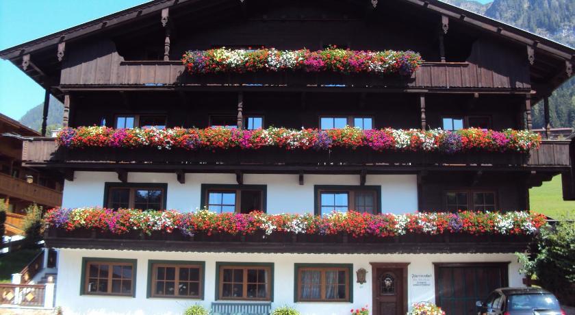 Fürstenhof (Alpbach)